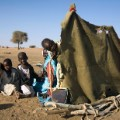 Sudan internally displaced people