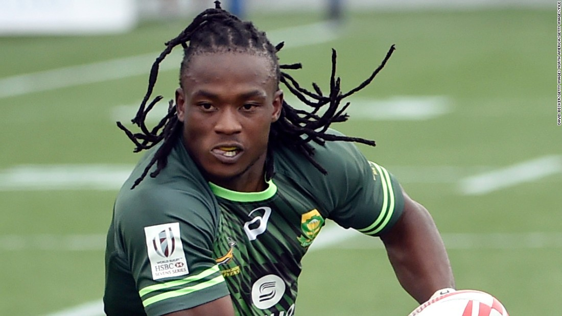 "The ""Welkom Wizard,"" top try scorer in each of the last two seasons, was named World Rugby's men's Sevens Player of the Year in 2016 following a series of scintillating displays. Now Senatla dreams of becoming World Player of the Year in XVs, as he <a href=""http://edition.cnn.com/2017/02/23/sport/seabelo-senatla-south-africa-sevens-rugby/index.html"">told CNN Sport </a>earlier this year."