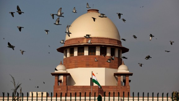 India's Supreme Court has ruled that theaters must play the national anthem before every movie.