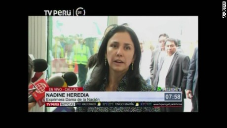 cnnee vo tv peru nadine heredia regresa al país_00003212.jpg