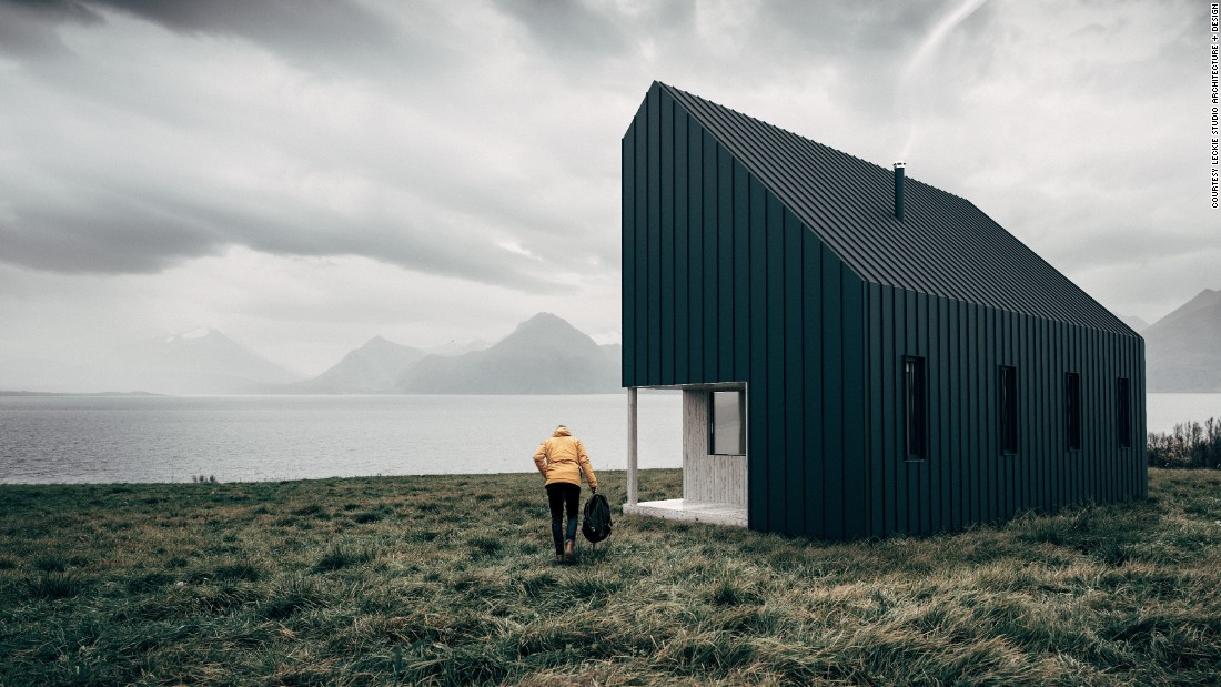 Prefab Homes How Top Architects Are Getting In On The Game Cnn Style