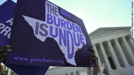 Lawsuit challenges Texas rule requiring burial for aborted fetuses