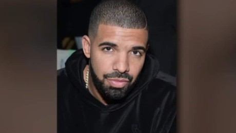 drake spotify artist of year intv walker _00004909