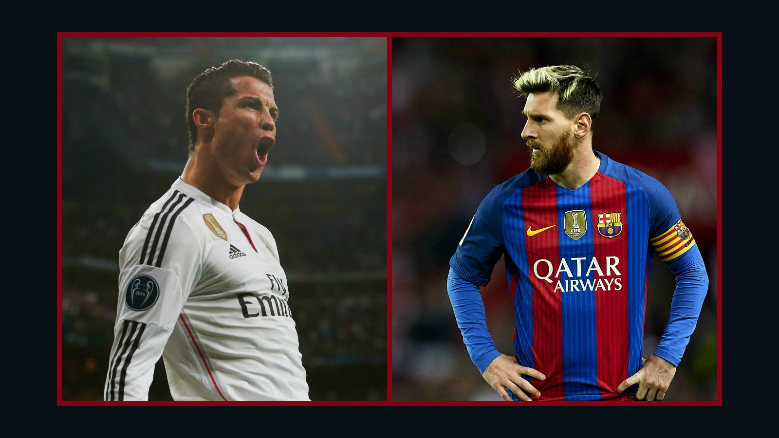 El Clasico Like A Cattle Prod To The Senses Cnn