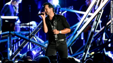 Luke Bryan is one of country music's biggest stars.
