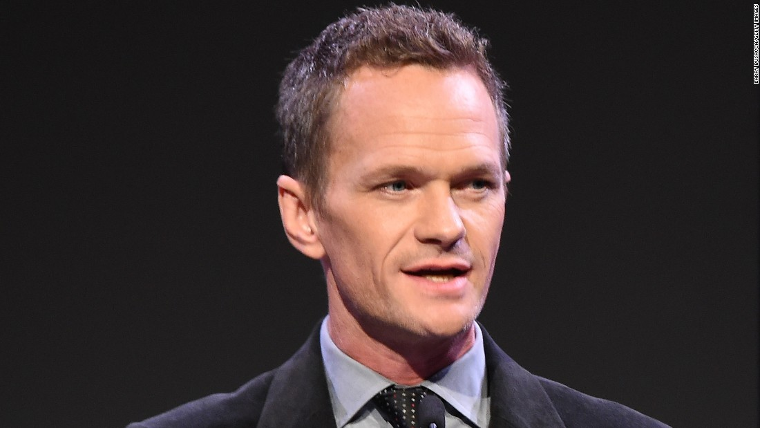 "A familiar face on the CNN Heroes stage, actor Neil Patrick Harris returns as a celebrity presenter for the 2016 gala. Harris also stars in the upcoming Netflix series ""Lemony Snicket's: A Series of Unfortunate Events."""