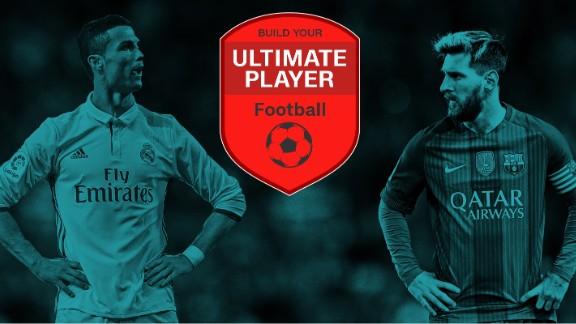ultimate footballer share