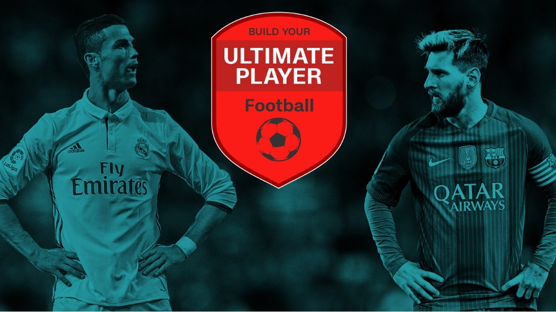 build your ultimate player cnn