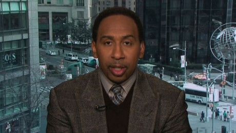 Stephen A. Smith Donald Trump black vote smerc_00010114