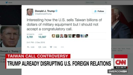 Trump's 'shoot from the hip' diplomacy_00010205