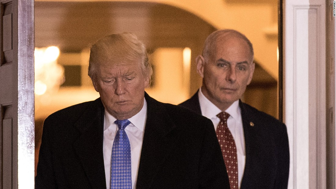 Image result for images:  Trump & Kelly