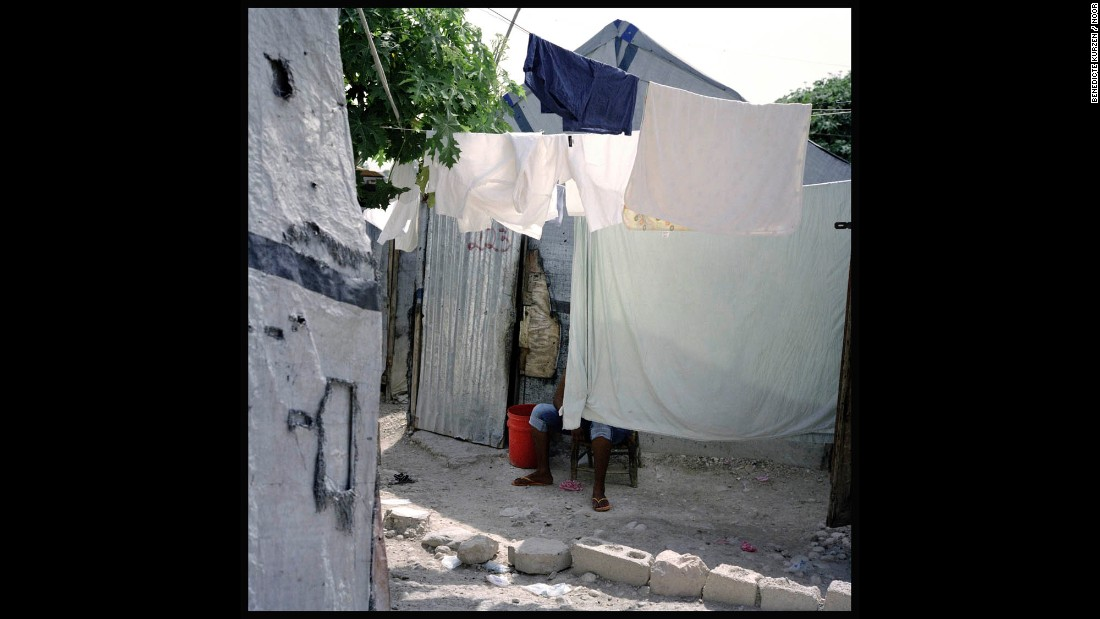 The 2010 earthquake displaced 1.5 million people who were forced to move into post-quake camps that offer little safety. As of March 2015, more than 60,000 people still live in these camps. These precarious living conditions and lack of protections leave women and children especially vulnerable to sexual assault.