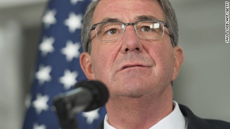 Ash Carter says US needs concrete plan to make sure North Korea drops nuke program