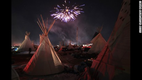 Victory for Dakota pipeline protesters, but for how long?