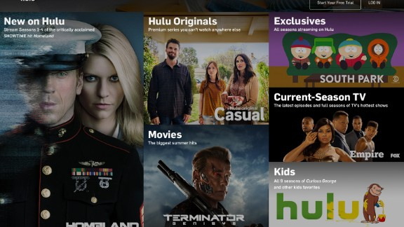 Hulu: This video service will cost you $23.97 for a three-month gift card, available for email delivery at Walmart.com. Recipients should visit hulu.com/gift to redeem their subscription. New users can also get two months for the price of three this holiday season.
