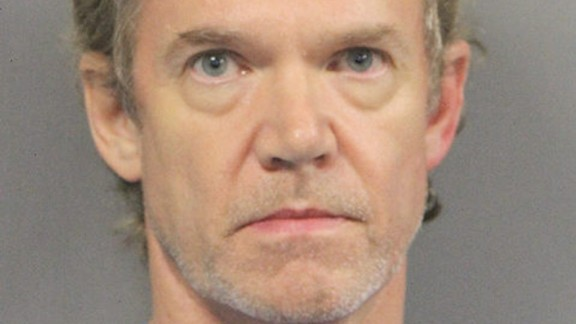 Ronald Gasser stands charged with manslaughter.