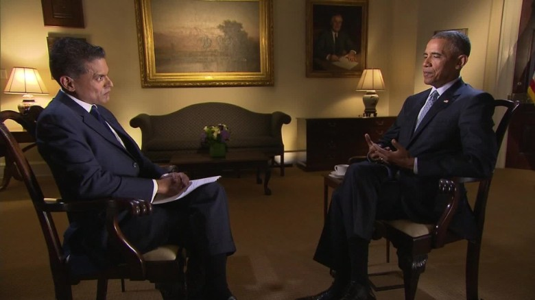 Obamas Candid Reflections On Race Cnnpolitics