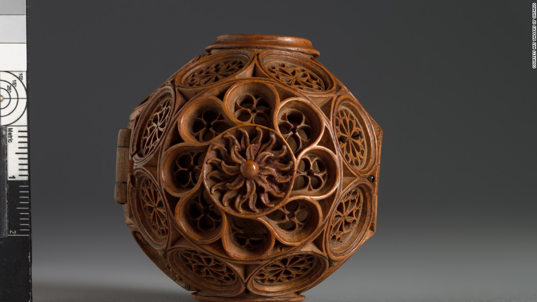 Year old secrets of boxwood miniatures unlocked cnn style