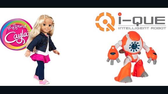 Consumer watchdog groups say Genesis Toys