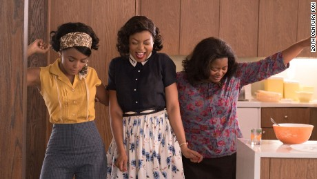 They did the math: How NASA's black mathematicians multiplied success