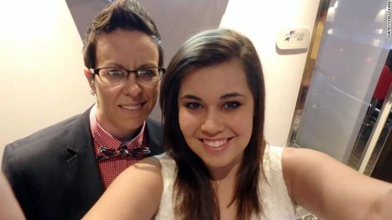 Cherokee gay marriage