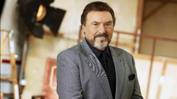 "Joseph Mascolo, the actor who portrayed archvillain Stefano DiMera in the NBC soap opera ""Days of Our Lives,"" died December 7 after a battle with Alzheimer"