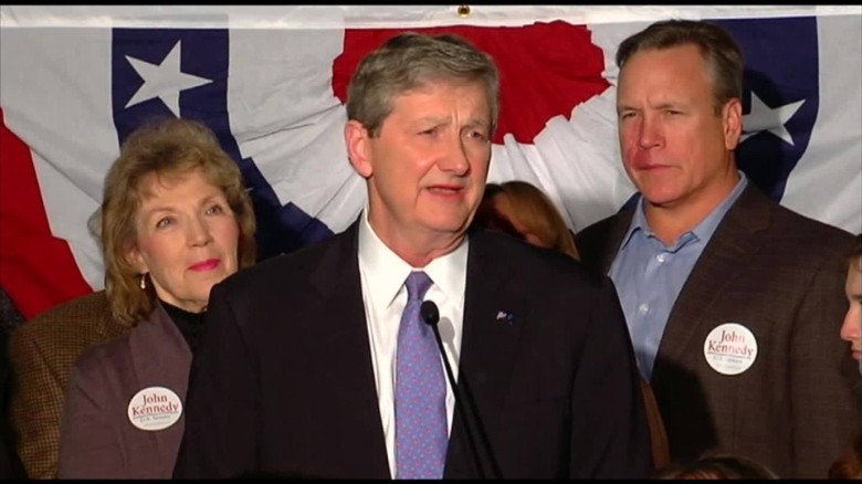 louisiana gop kennedy senate win sot _00000000