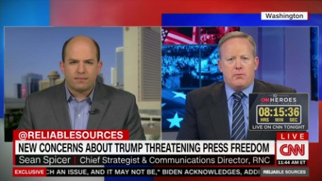 Sean Spicer on Trump's threats to free press_00010321