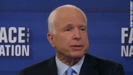 McCain says Russians interfered sot_00003801