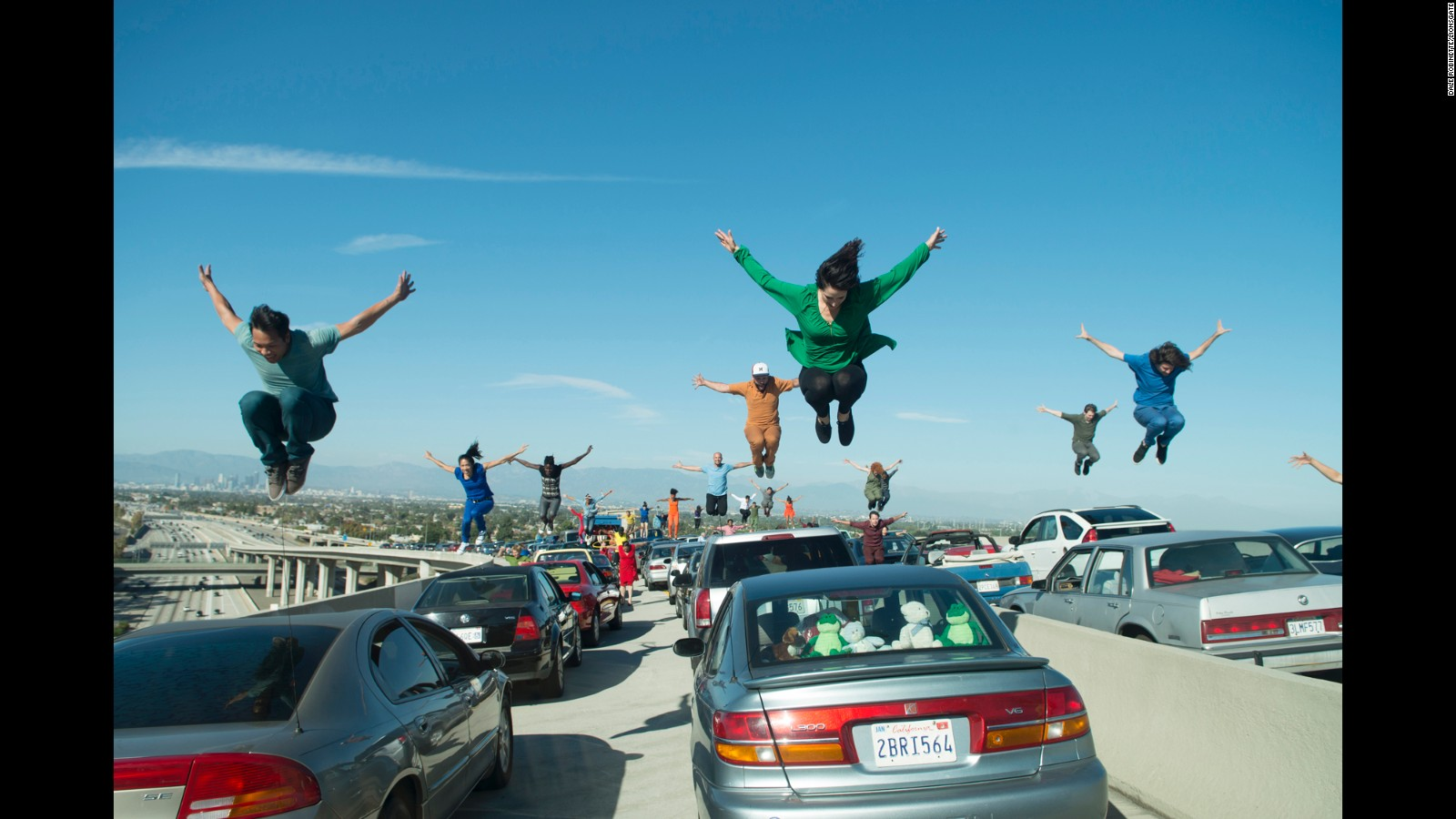 See La La Land For Yourself When You Visit Los Angeles