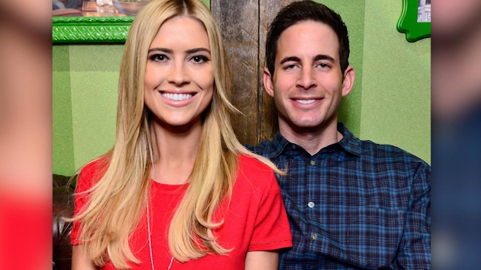 is christina from flip or flop dating someone else is it illegal to have a fake dating profile
