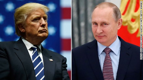 Putin jabs at Trump's trade policies ahead of G20 meeting