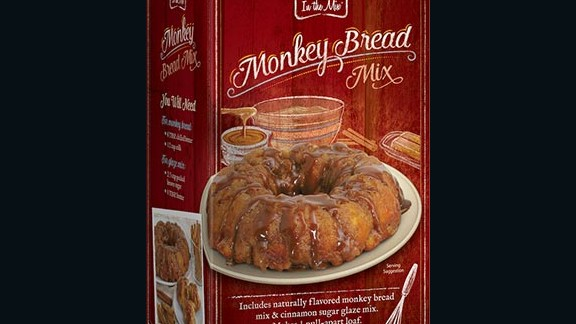 Since late last week, eight companies have issued recalls for food products that are potentially contaminated with salmonella. Brand Castle LLC pulled its monkey bread mix from store shelves. The following products are also recalled.