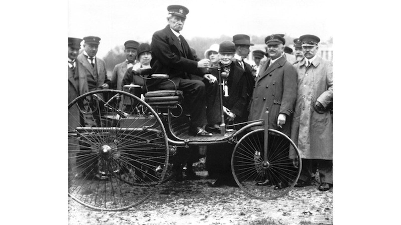 Top innovations that changed cars forever - CNN Style