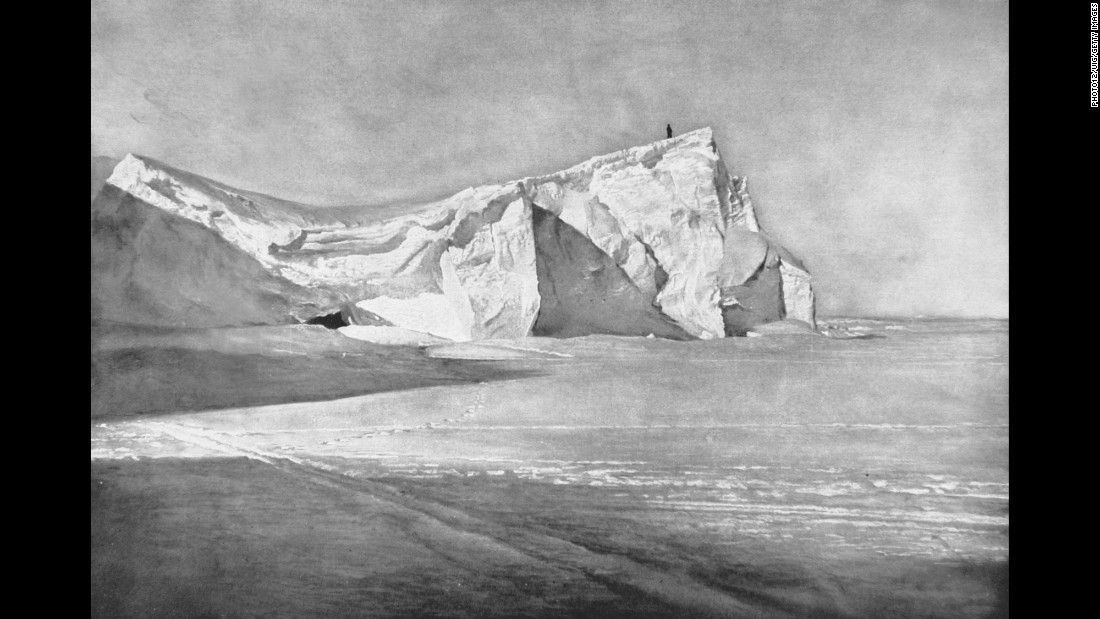 Amundsen's team of five safely returned to its base on January 25, 1912. Amundsen, the first man to successfully reach both the North and South Poles, went on to start his own shipping business.