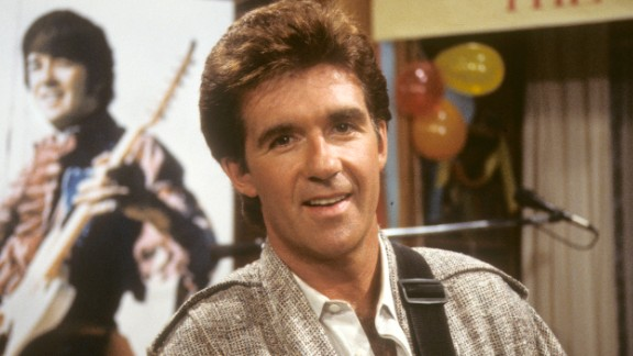 "Actor Alan Thicke, known for his role as the father in the sitcom ""Growing Pains,"" died on December 13, according to his agent, Tracy Mapes. He was 69. Thicke"