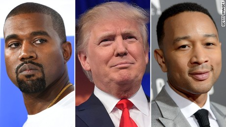 Kanye West unfazed by backlash over Donald Trump meeting