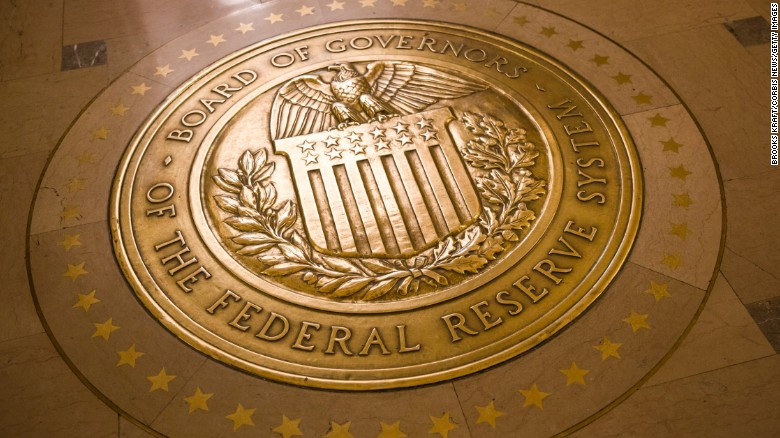 Federal Reserve to hike interest rates