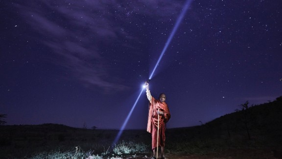 According to the International Energy Agency over 600 million people in sub-Saharan Africa do not have access to electricity.   Off Grid Electric, an African startup backed by Elon Musk