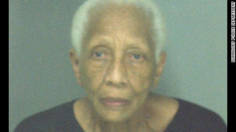 Unapologetic octogenarian jewel thief arrested again