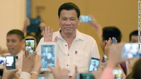 Philippines President Duterte should be impeached for 'mass murder': critic