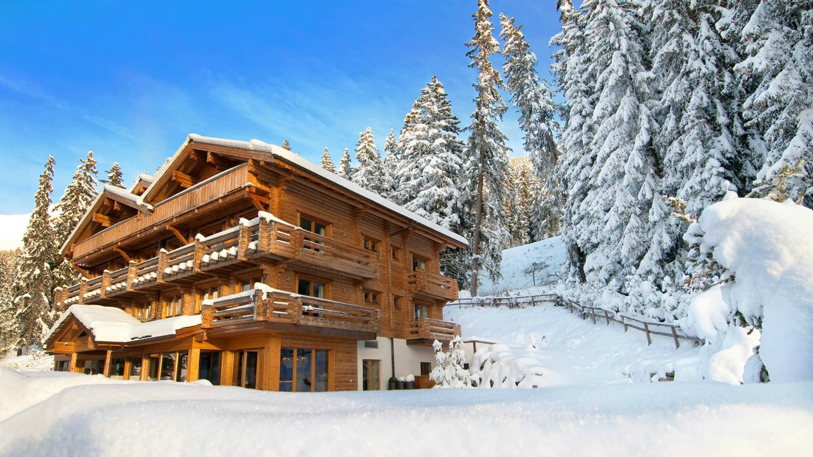 How To Make Your Home Feel Like A Luxe Ski Lodge | HuffPost