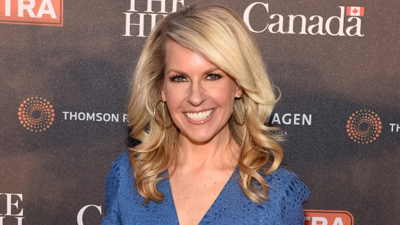 WASHINGTON, DC - APRIL 24:  Monica Crowley attends the The Hill, Extra And The Embassy Of Canada Celebrate The White House Correspondents' Dinner Weekend  at Embassy of Canada on April 24, 2015 in Washington, DC.  (Photo by Dave Kotinsky/Getty Images)