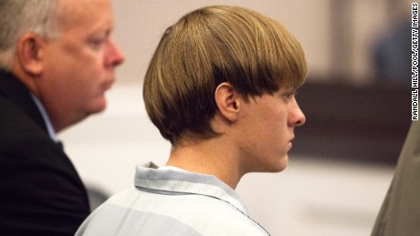 Guilty verdict in Charleston church massacre
