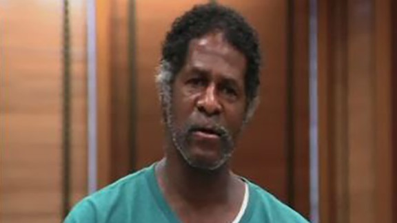 Lawrence McKinney was 22 in 1977 when he was wrongly accused of rape. He was sent to prison the next year.