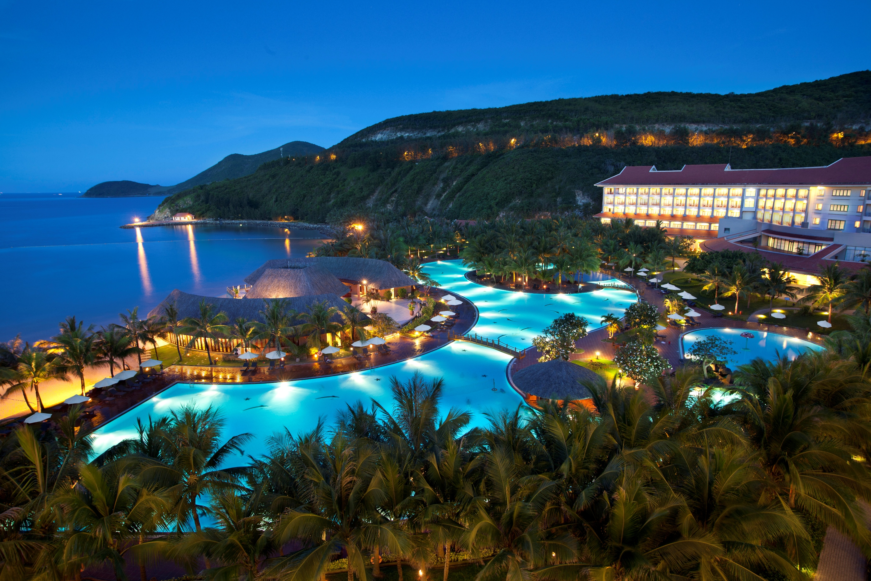 South China Sea S 9 Best Beach Resorts