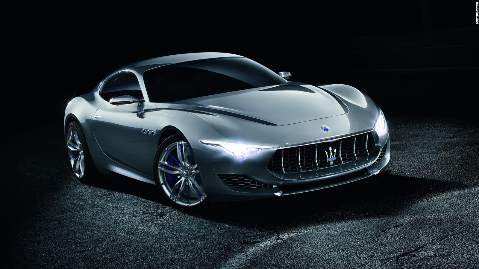 Luxury Cars That Will Dominate The Roads In CNN Style - Luxury cars