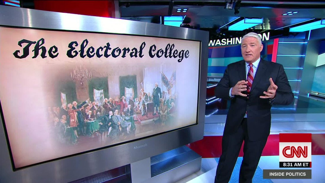 Don't kill the Electoral College. Just make it work better