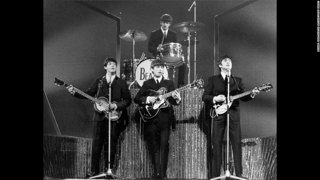 Which rock bands have sold the most recordings in the US? No surprise: topping the list are the Beatles, who've sold 178 million units, according to the Recording Industry Association of America. Click through the gallery for more bands and their sales figures.