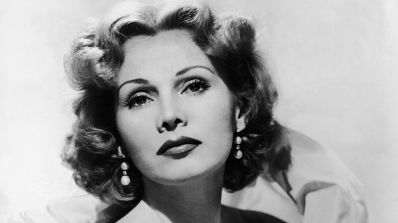 Zsa Zsa Gabor, the Hungarian beauty whose many marriages, gossipy adventures and occasional legal scuffles kept her in tabloid headlines for decades, died December 18, said her former longtime publicist Ed Lozzi. She was 99.